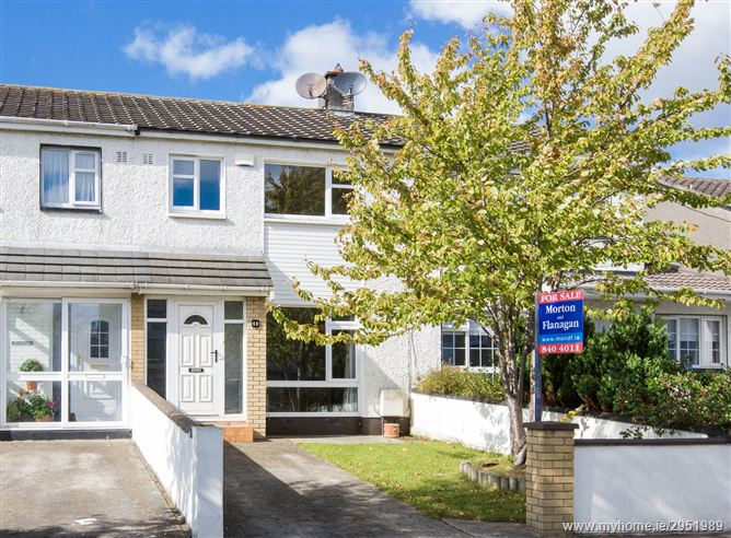 11 Castle Avenue, Swords,   North County Dublin