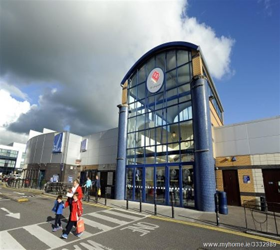 Blackpool Shopping Centre, Blackpool, Cork