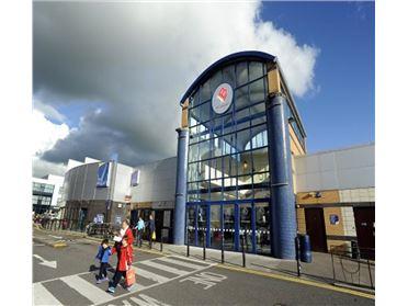 Photo of Blackpool Shopping Centre, Blackpool, Cork