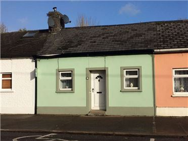 Photo of 33 Shandon Street, Dungarvan, Waterford