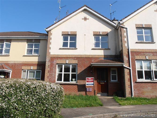 94 Newborough, Gorey, Wexford