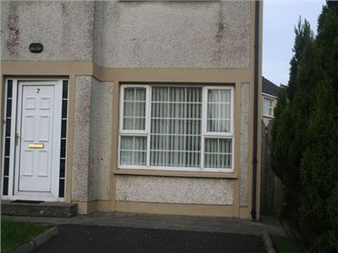 Photo of 7a Manorview Park, Letterkenny, Donegal