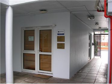 Photo of Units 6, South Terrace Medical Centre, Infirmary Road