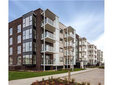 Main image for 2 Bed Apartments, Hamilton Park, Castleknock, Dublin 15