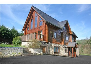 Photo of The Log House, Woodcock Hill Road, Cratloe, Co. Clare, V94W35C