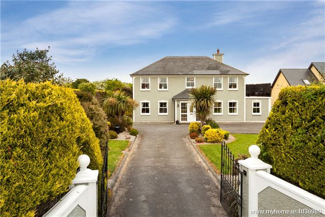 Gurteenminogue, Murrintown, Wexford, Y35 E1H3