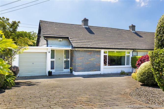 28 Granville Road, Cabinteely, Dublin 18