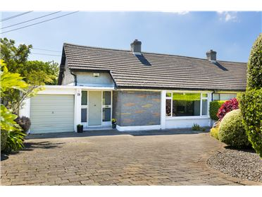 Photo of 28 Granville Road, Cabinteely, Dublin 18