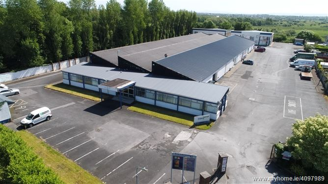 Elevation Business Park, Clon Rd., Ennis, Clare