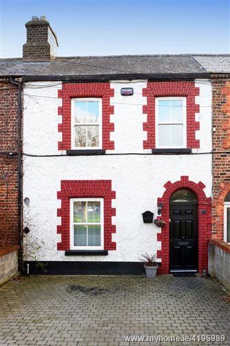 5 Abercorn Terrace, Inchicore, Dublin 8