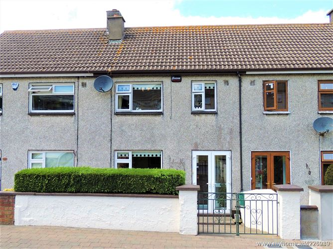 43 Darragh Park, Wicklow, Wicklow