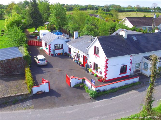 Thomastown, Killucan, Westmeath