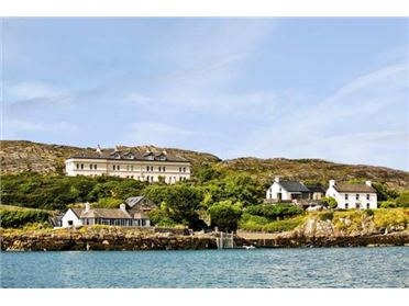 Photo of No. 1 Coast Guard Cottages, Rock Island , Crookhaven, Cork