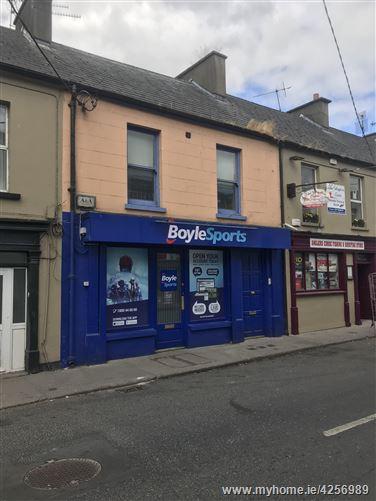 46 Main Street, Croom, Limerick