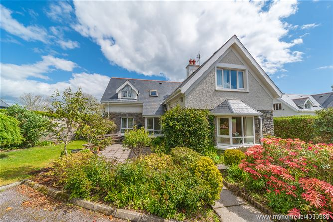 no.1 Chestnut Grove Colla Road, Schull,   West Cork