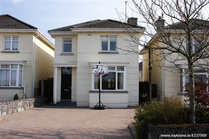6 Oranhill Road, Oranmore, Galway