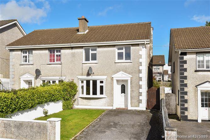 Main image for 3 Tirellan Heights, Headford Road, Tirellan, Galway
