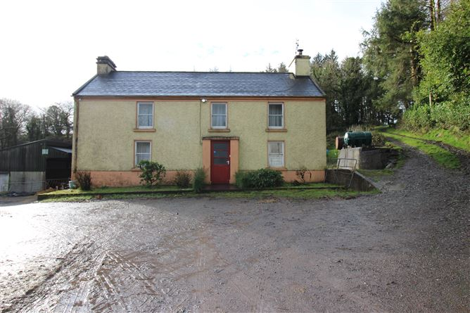 Glantane West, Carriganima, Macroom, Cork