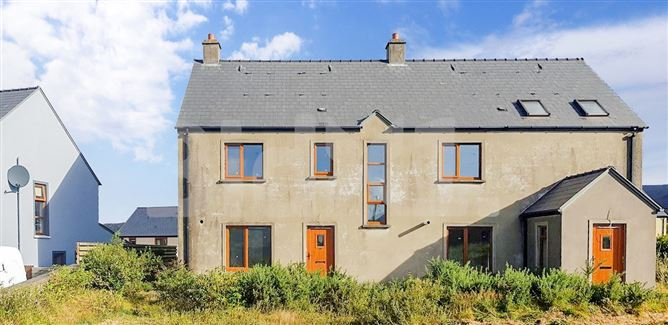 Main image for 32 Mariners View, Castletownbere, Co. Cork