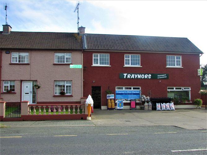 Main image for 28 O'Duffy Terrace & Traynor's Shop, Ballybay, Monaghan