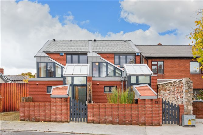 Main image for 19 Cranfield Place, Sandymount, Dublin 4