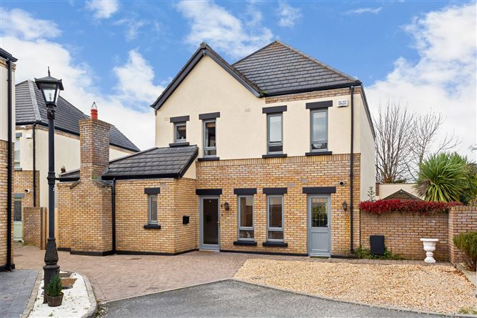 6 Churchlands, Sandyford Village, Sandyford, Dublin 18