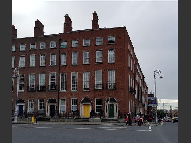 Main image for Apt 17 52 Mountjoy Square, Mountjoy Square, Dublin 1