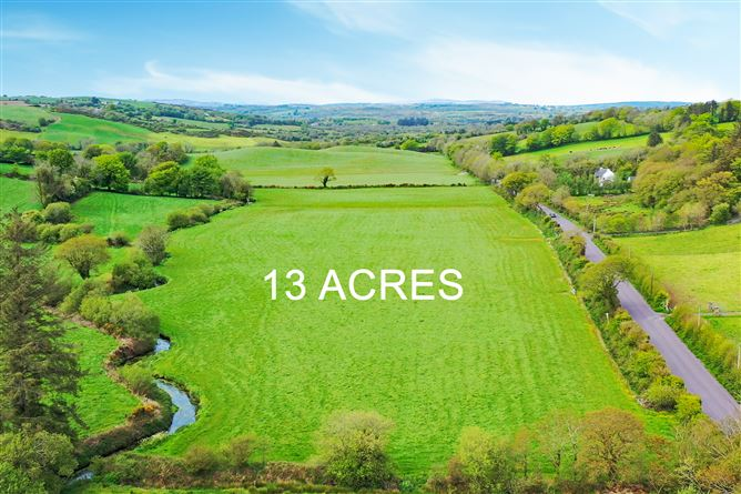 Main image for Lisnabrinny, Rossmore, Clonakilty, West Cork