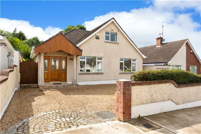 Main image for Lisieux, 16 The Rise, Barnhill Road, Dalkey, County Dublin