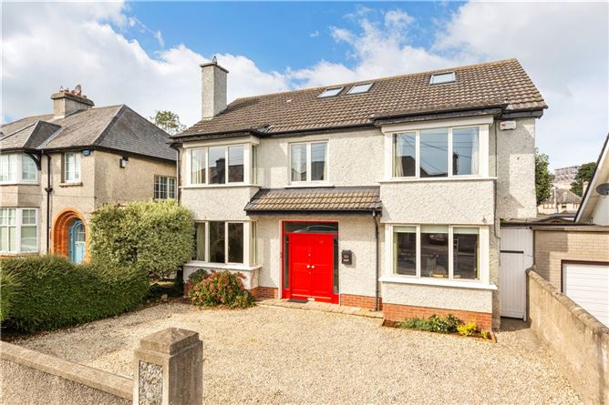 Main image for 127 St. Helens Road, Booterstown, Co. Dublin