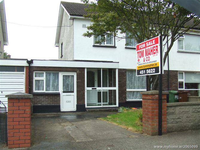 12, Watermeadow Drive,Old Bawn Tallaght, Dublin 24
