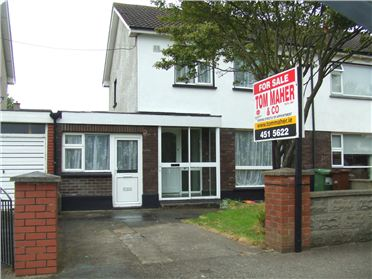 Main image of 12, Watermeadow Drive,Old Bawn Tallaght, Dublin 24