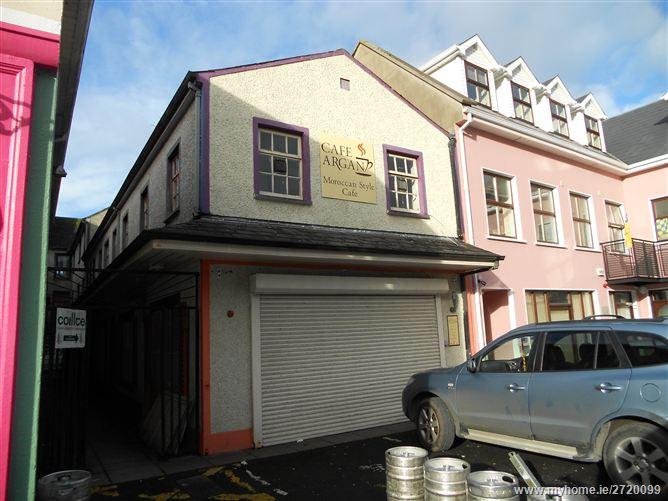 Abbey Arcade, Abbey Street, Ennis, Clare
