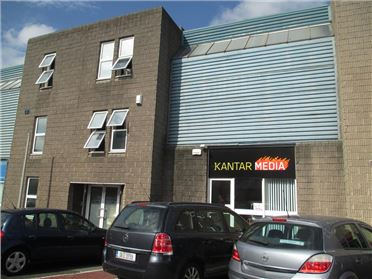 Unit 19, Docklands Innovation Park, 128-130 East Wall Road, East Wall, Dublin 3, Dublin