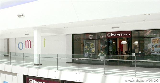 Unit 226 Omni Shopping Centre, Santry, Dublin 9