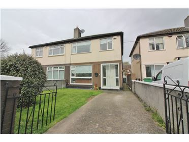 Photo of 3 Killakee Grove, Firhouse, Dublin 24
