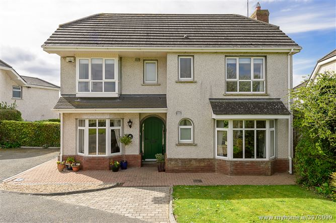 7 Hacketstown Park, Skerries, Dublin