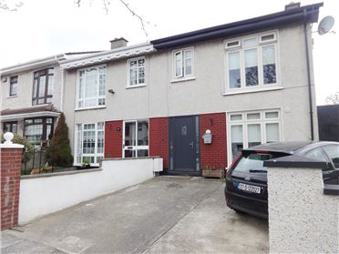 Photo of 11 Gortmore Park, Finglas,   Dublin 11