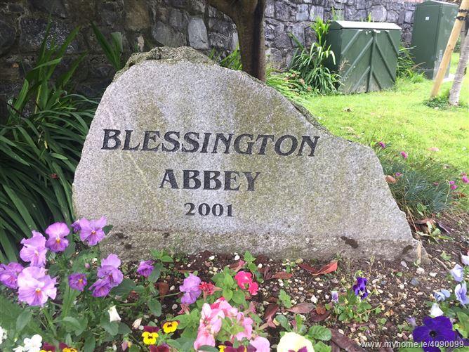 Photo of Blessington Abbey, Blessington, Wicklow