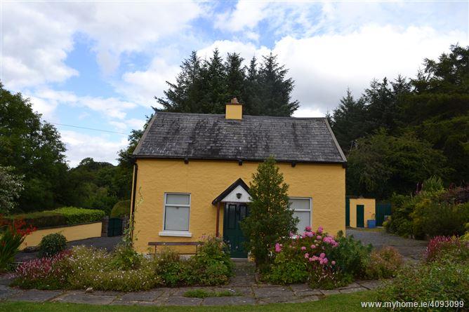 'Garrandarragh Cottage' Ballyvoole, Inistioge, Kilkenny