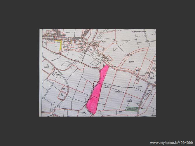 Glencollins Lower, Ballydesmond, Cork