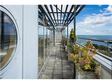 Photo of Penthouse 84, The Pavilion, Marine Road, Dun Laoghaire, County Dublin