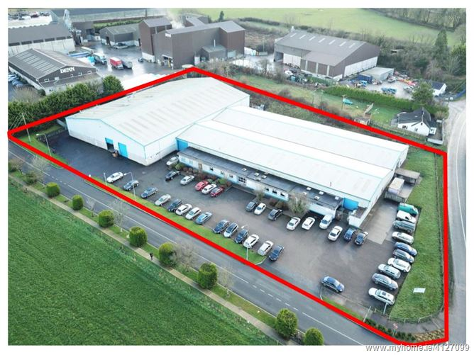 IDA Industrial Estate, Cappoquin, Waterford
