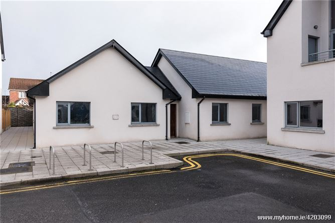 Creche Unit, Jolly Mariner Marina Village, Athlone, Co. Westmeath