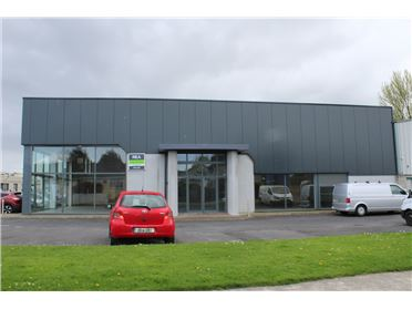 Main image of Units 5 & 6, Tramore Road Business Park, Tramore Road, Waterford City, Waterford