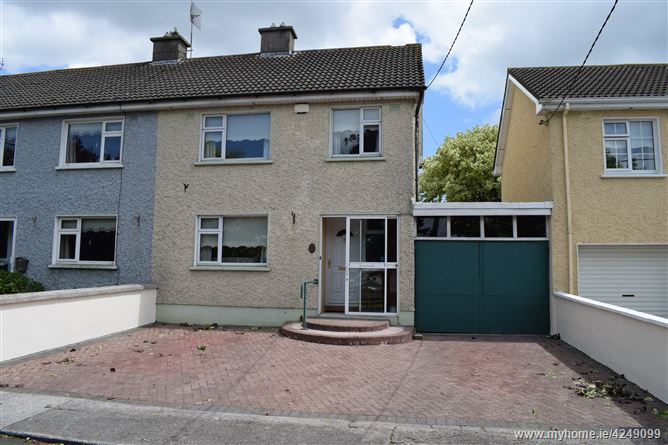 8 Michael Collins Park, Rathvilly, Carlow