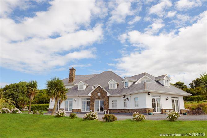 Glistinane House, Kinsalebeg, Waterford