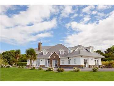 Main image of Glistinane House, Kinsalebeg, Waterford