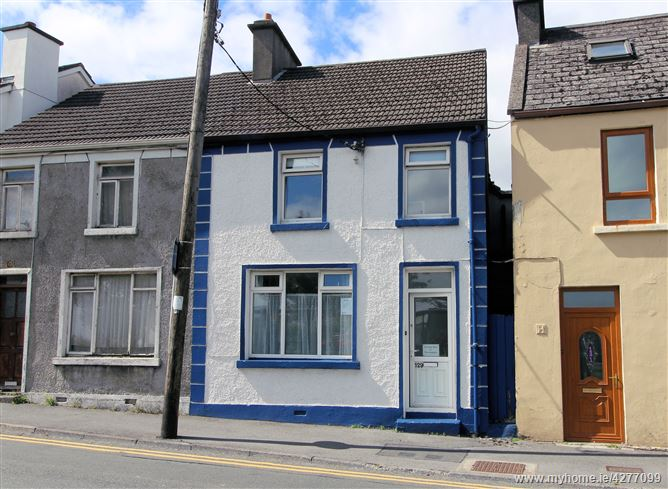 129 College Road, Galway City, Galway