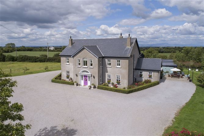 Main image for Beaufort House, Knockacleva, Philipstown, Dunleer, Louth